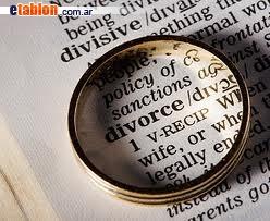 Vista previa de Exequatur de divorcio